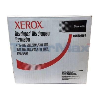 XEROX 5090 DEVELOPER BLACK